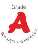Grade A Approved Driving instructor